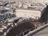 Some Thoughts about Jesus' Words Concerning the Destruction of the Jerusalem in AD70